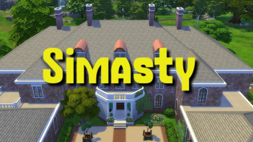 Simasty title card PM